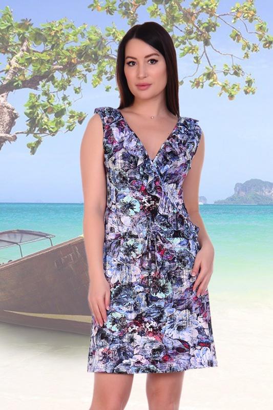 Платье 11029