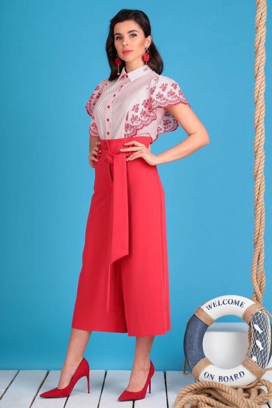 Женские комплекты с брюками  Мода ЮРС