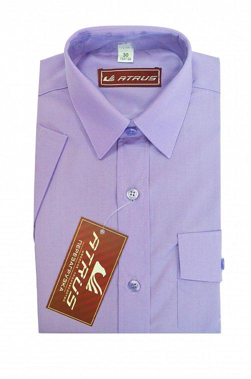 Сорочка для мальчика с коротким рукавом ATRUS