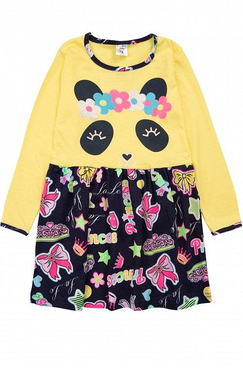 платьице для девочки