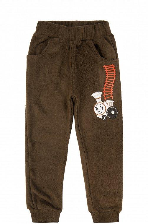 Флисовые брюки для мальчика Bonito