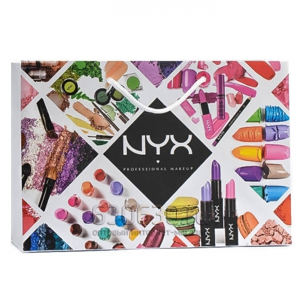 Подарочный Пакет NYX 15 х 22 см