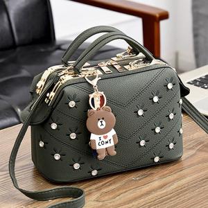 сумка BAG-8000-GREEN