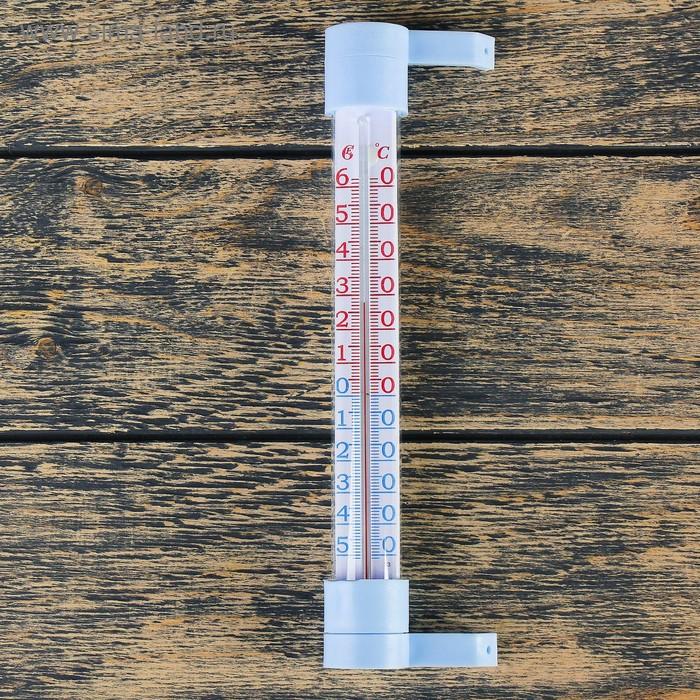 Термометр оконный (-50°С