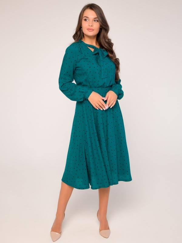 03-2621 Платье