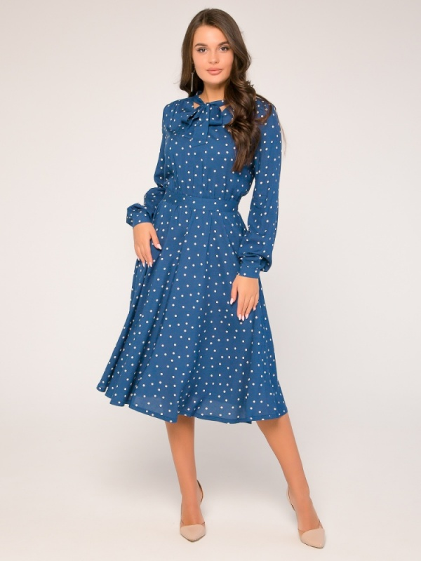 03-2620 Платье