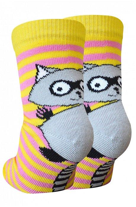 Носочки для девочки Борисоглебский Трикотаж