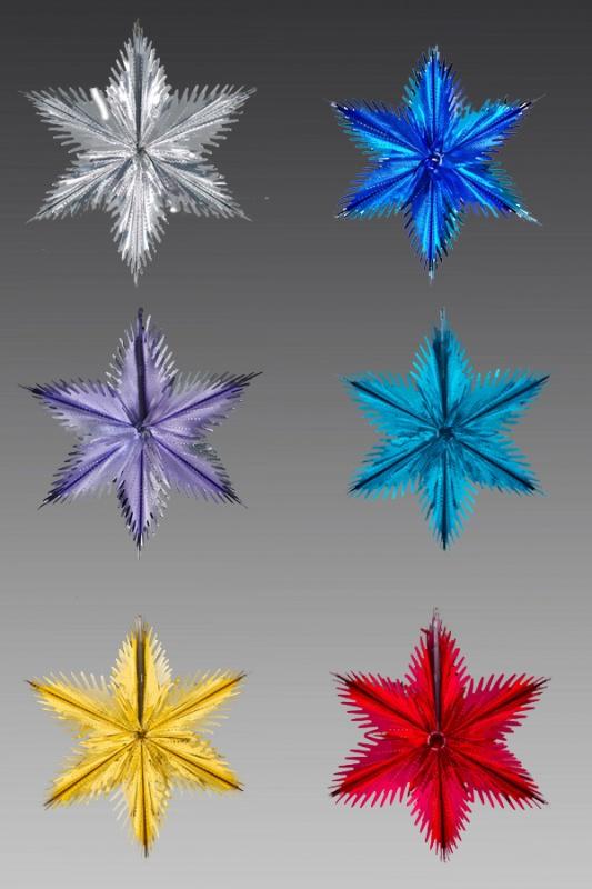 Звезда блестящая H121201