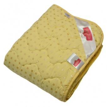 "142 Одеяло Premium Soft \""Комфорт\"" Down Fill (лебяжий пух) 1,5 сп"