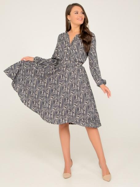 03-2608 Платье