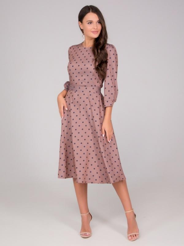 03-2637 Платье