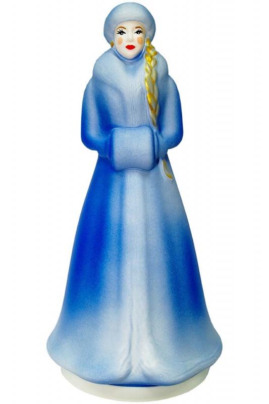 Снегурочка синяя КСМ-22