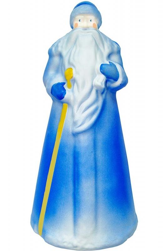 Дед Мороз синий КСМ-25
