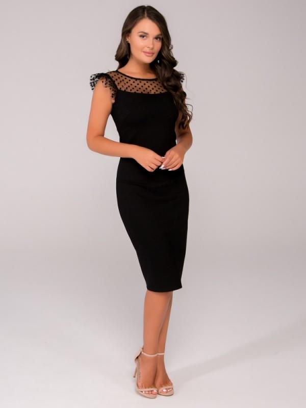03-2640 Платье