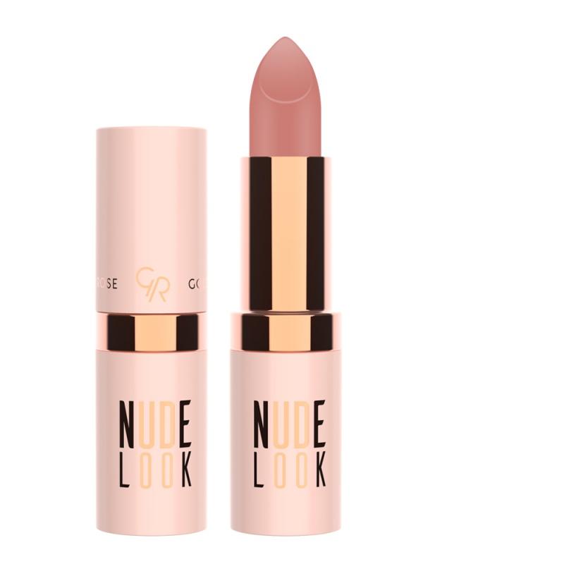 Губная помада Golden Rose / GR nude perfect matte lipstick