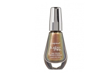 ЛАК ДЛЯ НОГТЕЙ SALLY HANSEN LUSTRE SHINE 002 GILT Артикул: 398199