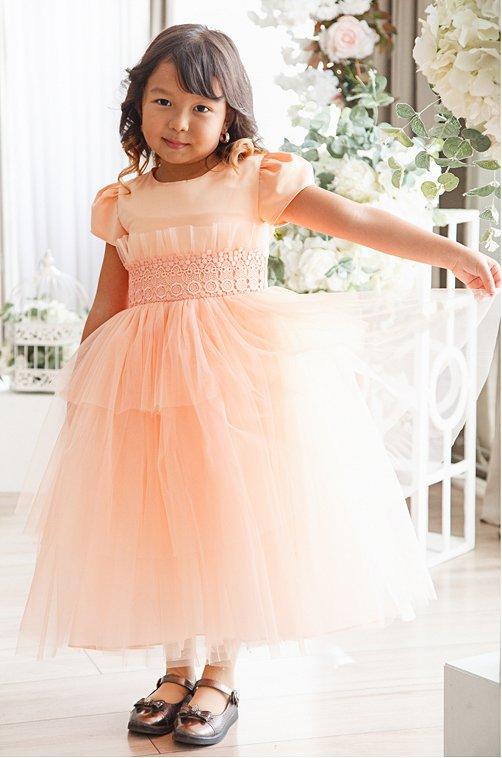 Нарядное платье для девочки Irish.ko Артикул: ISKB39