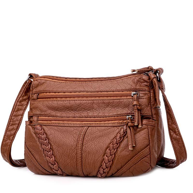 Женская сумка BG-668-BROWN