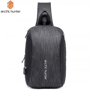 Бизнес рюкзак на одно плечо - фирмы ARCTIC HUNTER