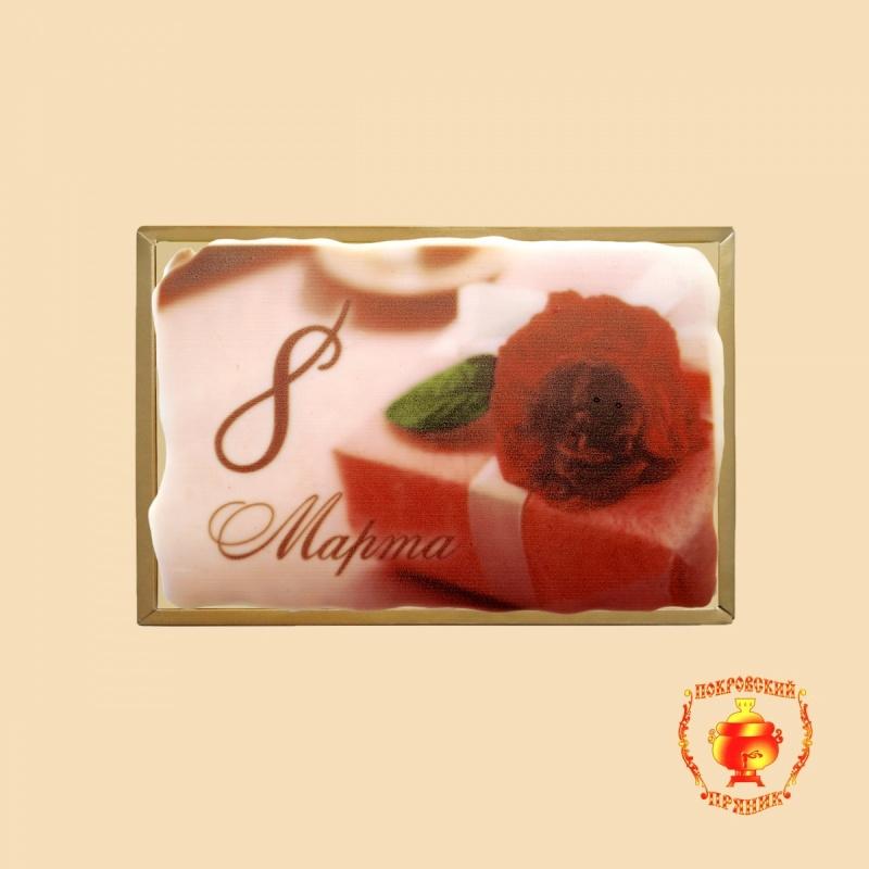 8 Марта (розы) 160гр