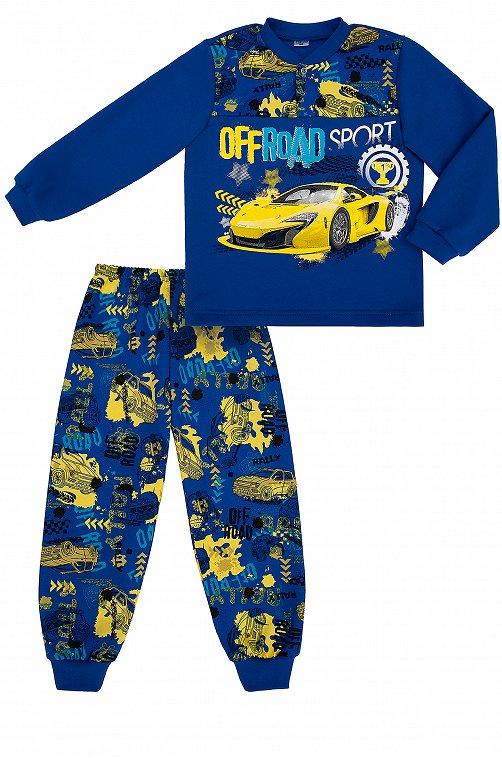 Пижама для мальчика Кактус