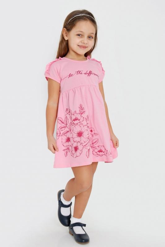 Платье Лилу детское