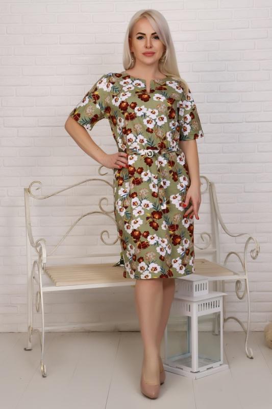 Платье 6929