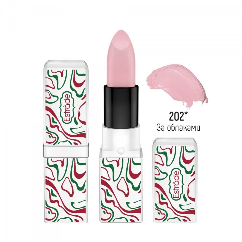 "\""Sophie\"" Lipstick hydratante - [софи] увлажняющая губная помада (оттенок 202)"