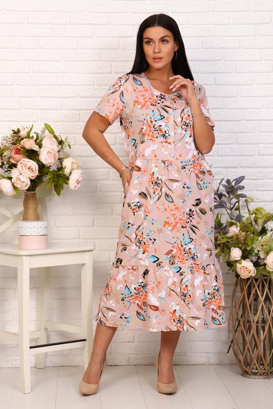 Платье 26046