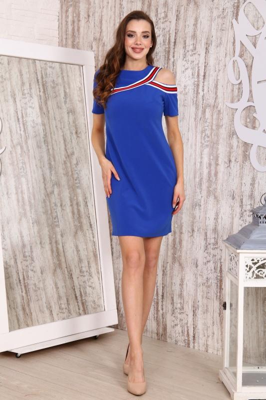 Платье 10382