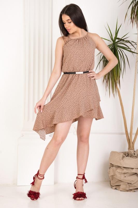 Платье 10855