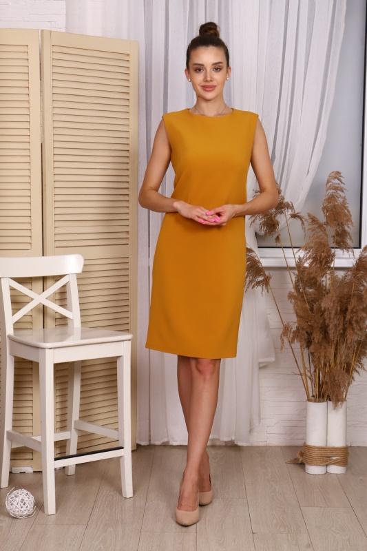 Платье П008в