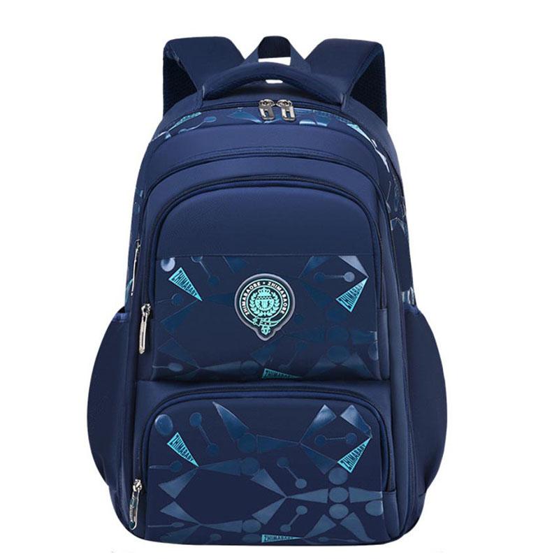 Рюкзак GO-2278-D/BLUE
