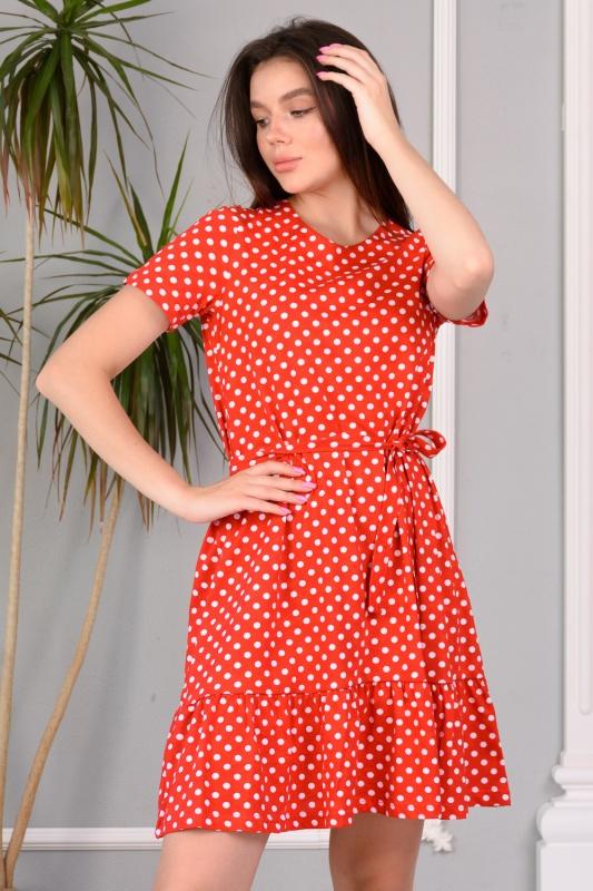 Платье 6997
