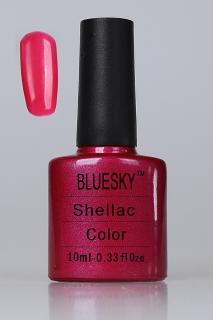 Лак для ногтей: шеллак, цвет № 40507
