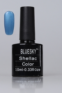 Лак для ногтей: шеллак, цвет № 80554