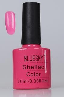 Лак для ногтей: шеллак, цвет № 40522