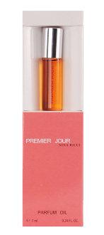 Маслянные духи с феромонами Nina Ricci Premier Jour