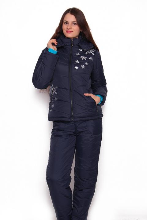 Спортивный костюм (зима)