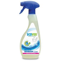 Экологическое средство для ванной комнаты Океанская свежесть, 500 мл, Ecover