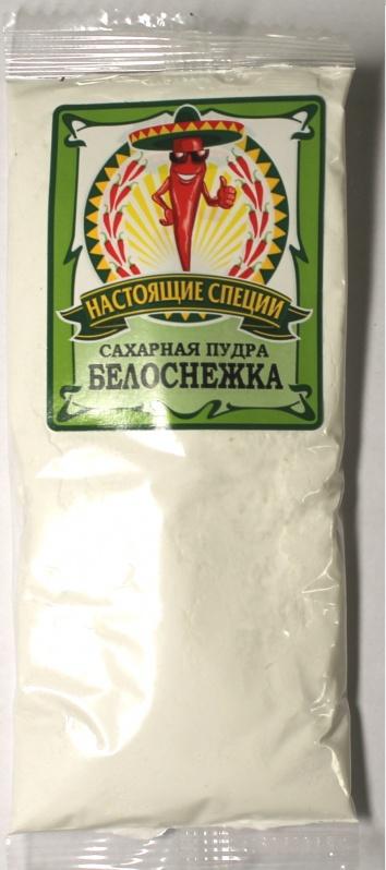 "САХАРНАЯ ПУДРА ""БЕЛОСНЕЖКА"""